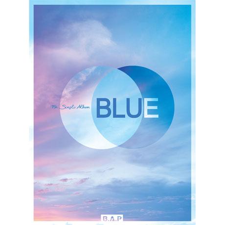 BLUE: B VER [싱글 7집]