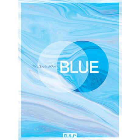 BLUE: A VER [싱글 7집]