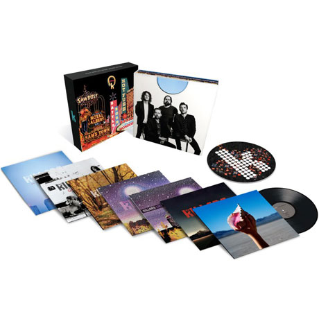 CAREER BOX [LIMITED] [180G LP]