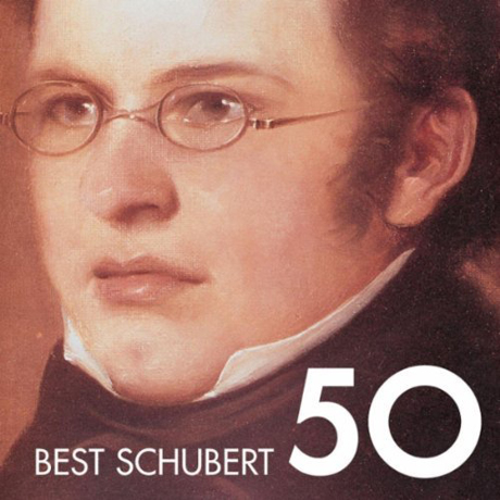 BEST SCHUBERT 50