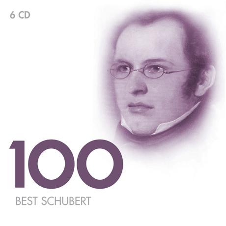 BEST SCHUBERT 100