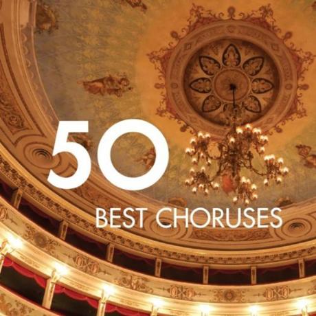BEST CHORUSES 50