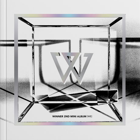 WE: WHITE VER [미니 2집]