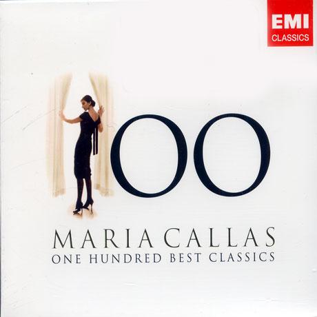 BEST MARIA CALLAS 100