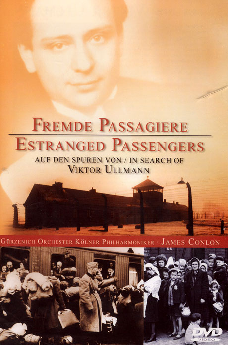빅터 울만을 찾아서 [ESTRANGED PASSENGERS: IN SEARCH OF VIKTOR ULLMANN]