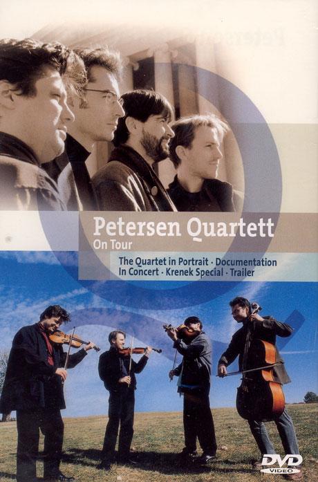 페테르센 현악사중주단: 온 투어 [PETERSEN QUARTETT ON TOUR]