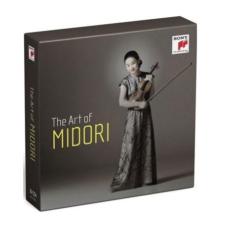 THE ART OF MIDORI [미도리: 베스트]
