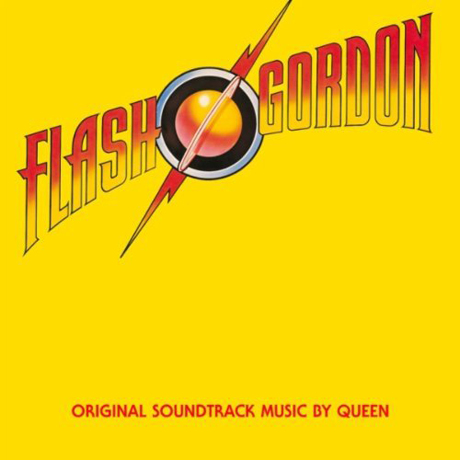 FLASH GORDON [2011 REMASTERED]