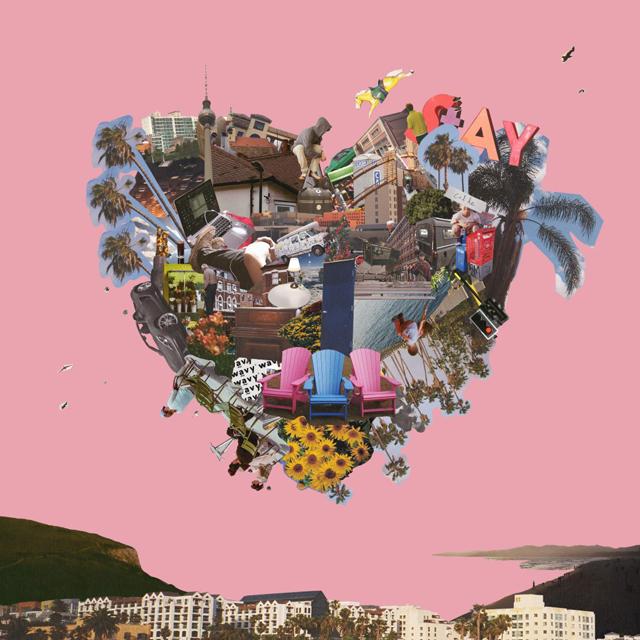 LOVE PART 1 [EP]