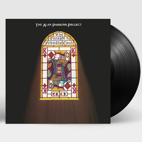 THE TURN OF A FRIENDLY CARD [180G LP]