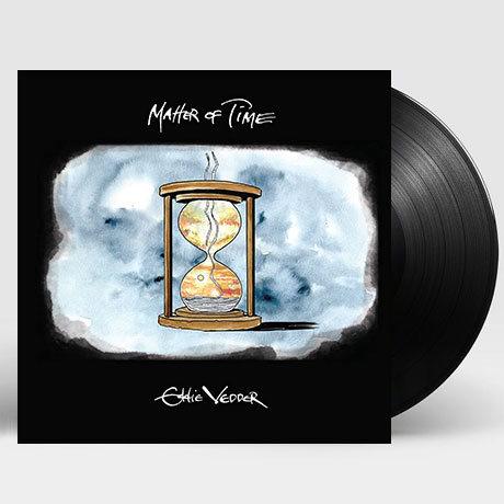 "MATTER OF TIME/ SAY HI [7"" SINGLE LP]"