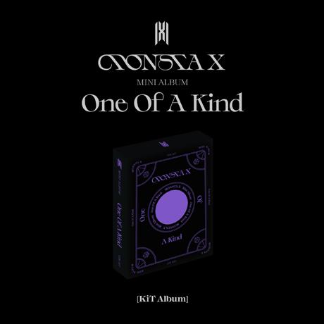 ONE OF A KIND [키트]