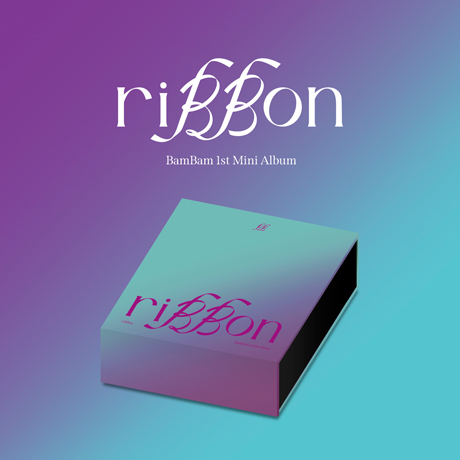RIBBON [미니 1집] [RIBBON VER]