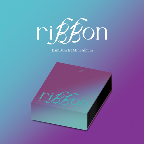 RIBBON [미니 1집] [PANDORA VER]