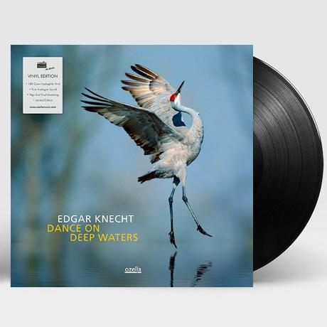 DANCE ON DEEP WATERS [180G LP]