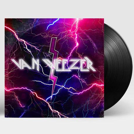 VAN WEEZER [LP]