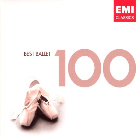 BEST BALLET 100 [베스트 발레 100]