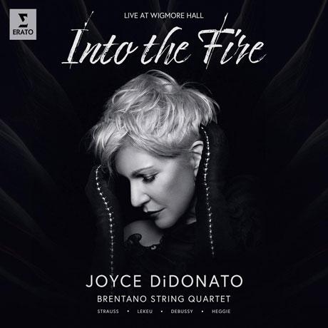 INTO THE FIRE [조이스 디도나토: 인투 더 파이어 - 위그모홀 라이브]