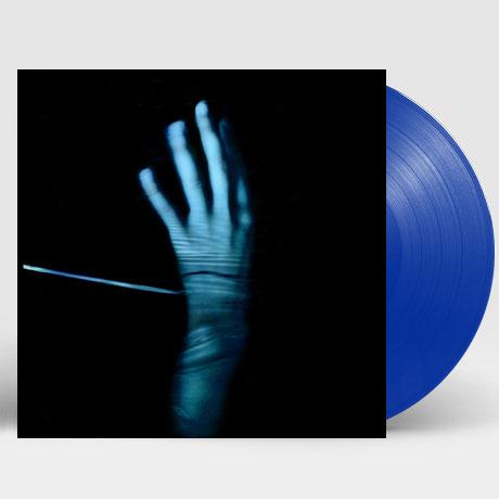 이상기후 [140G BLUE LP] [한정반]
