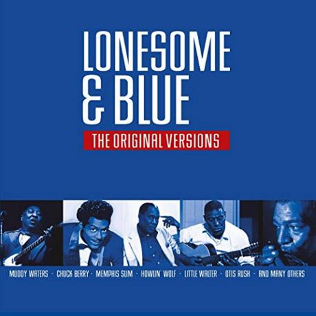 LONESOME & BLUE [THE ORIGINAL VERSIONS]