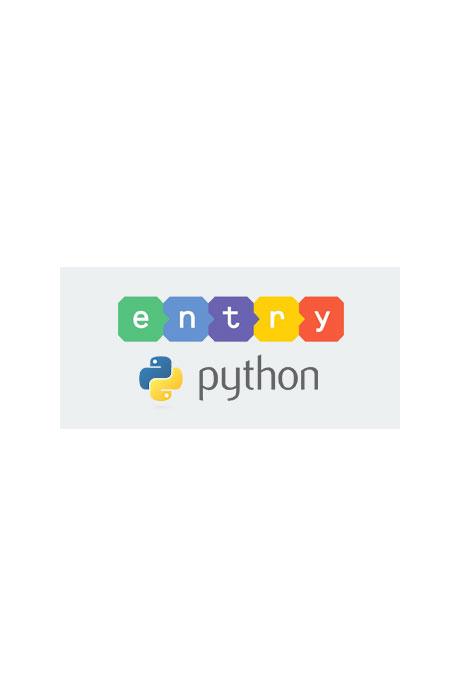 코딩교육의 시작:  엔트리 파이썬 활용 배우기 [1BD+4DVD]