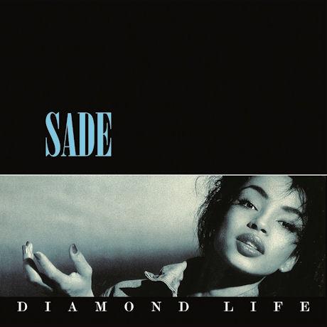 DIAMOND LIFE [180G LP]