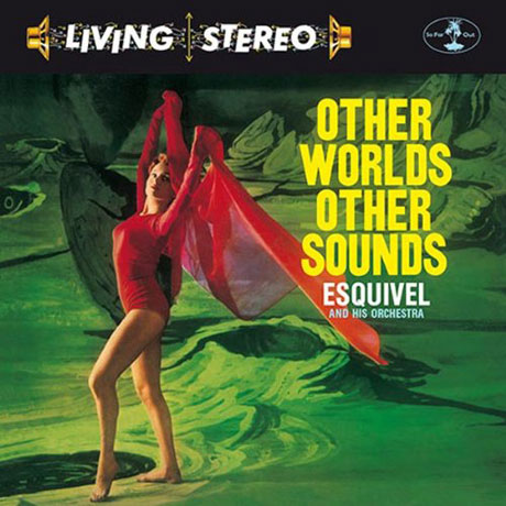 OTHER WORLDS OTHER SOUNDS [180G LP]