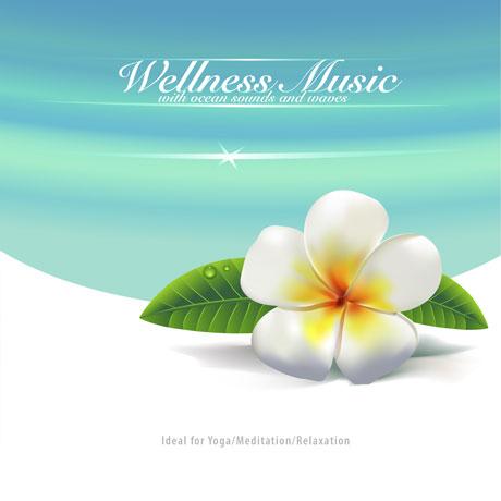 WELLNESS MUSIC WITH OCEAN SOUNDS AND WAVES [건강 100세 인생을 위한 웰니스 뮤직 스페셜]
