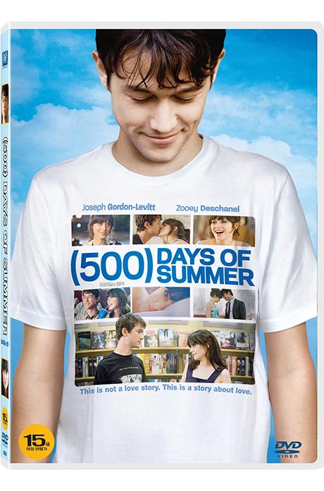 500일의 썸머 [500 DAYS OF SUMMER]
