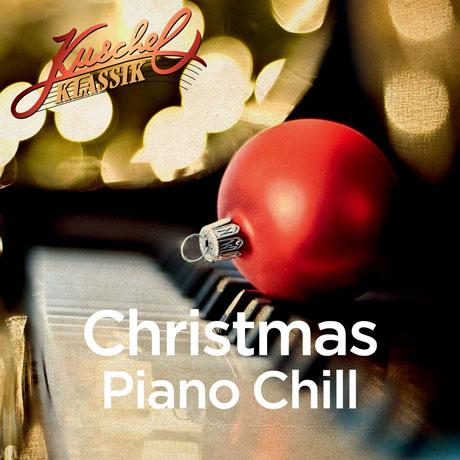 CHRISTMAS PIANO CHILL [피아노로 듣는 크리스마스]