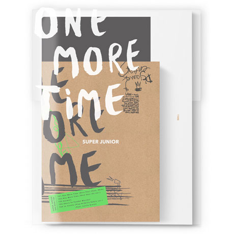 ONE MORE TIME [스페셜 미니]