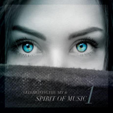 CELEBRATING THE ART & SPIRIT OF MUSIC 1