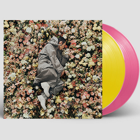PEOPLE [YELLOW & PINK LP]