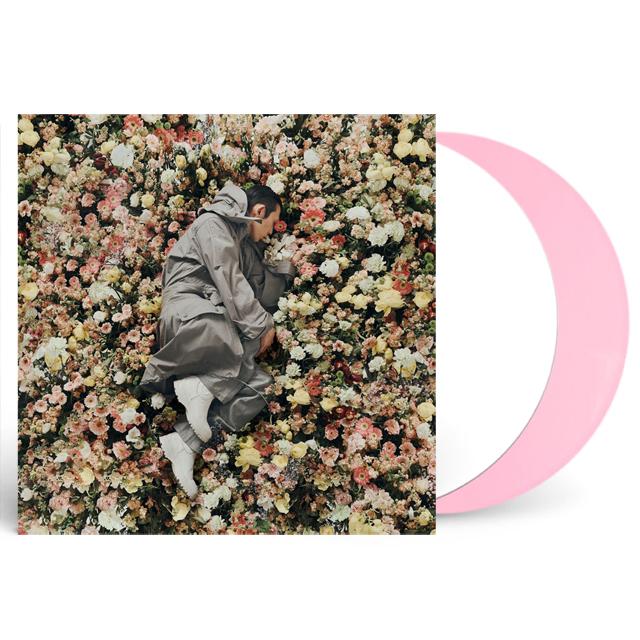 PEOPLE [YELLOW & PINK LP]