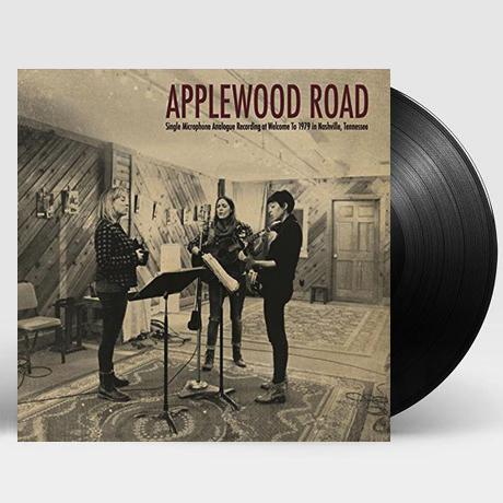 "APPLEWOOD ROAD [180G LP+7"" SINGLE]"