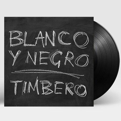 TIMBERO [LP]