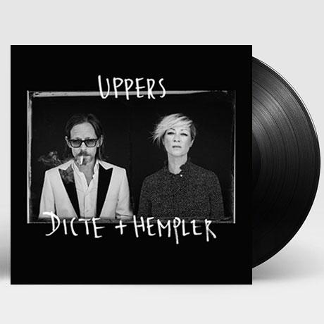 UPPERS [LP]