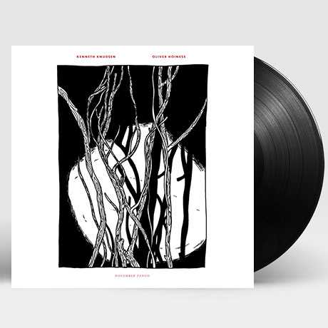 NOVEMBER TANGO [LP]