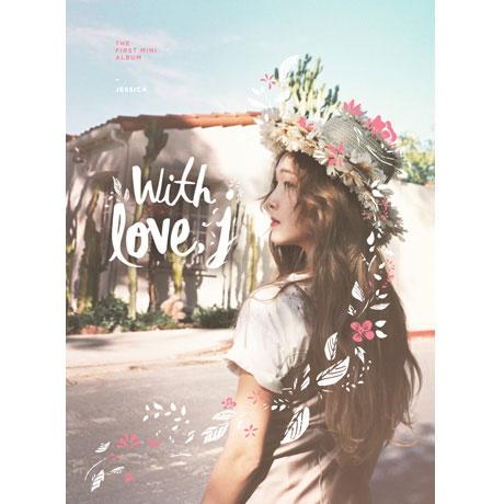 WITH LOVE, J [FIRST MINI ALBUM]