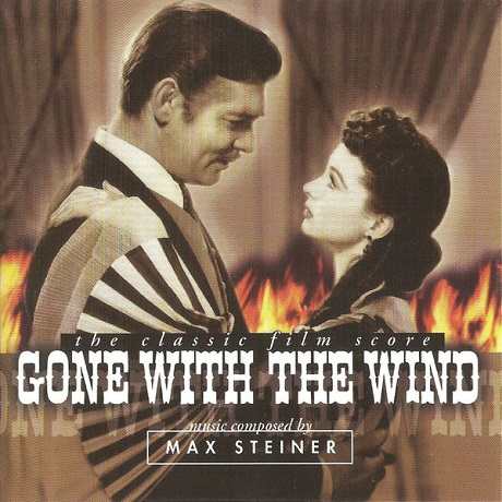 GONE WITH THE WIND [바람과 함께 사라지다]