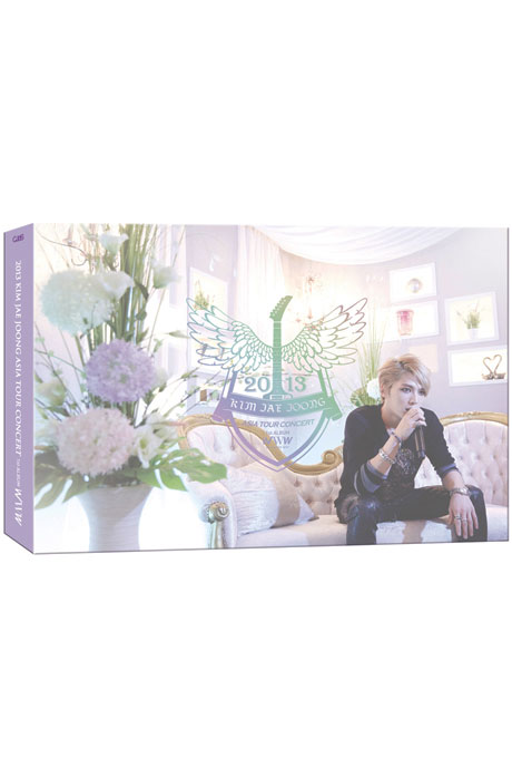 2013 1ST ALBUM ASIA TOUR CONCERT IN SEOUL [3DVD+포토북] [한정판]