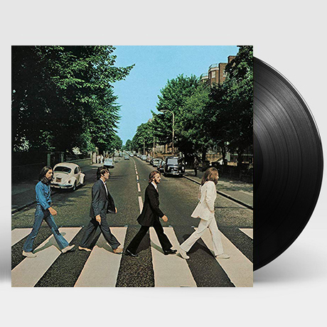 ABBEY ROAD [ANNIVERSARY EDITION] [180G LP]