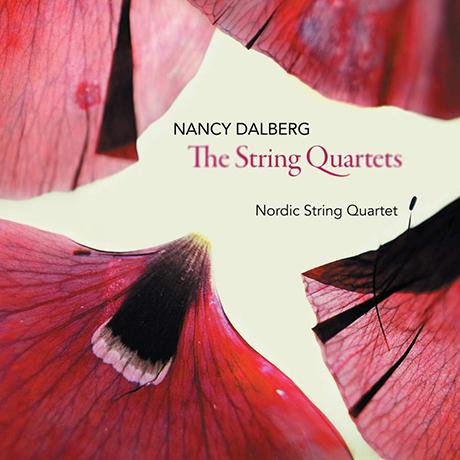 THE STRING QUARTETS/ NORDIC STRING QUARTET [SACD HYBRID] [달베르: 현악사중주 전곡 - 노르딕 현악사중주단]