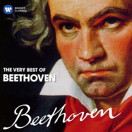 THE VERY BEST OF BEETHOVEN [베토벤: 베스트]