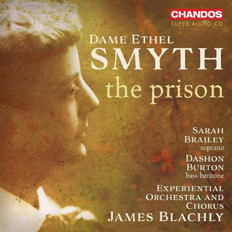 THE PRISON/ JAMES BLACHLY [SACD HYBRID] [에셀 스마이스: 더 프리즌]