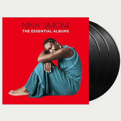 THE ESSENTIAL ALBUMS [180G LP] [한정반]