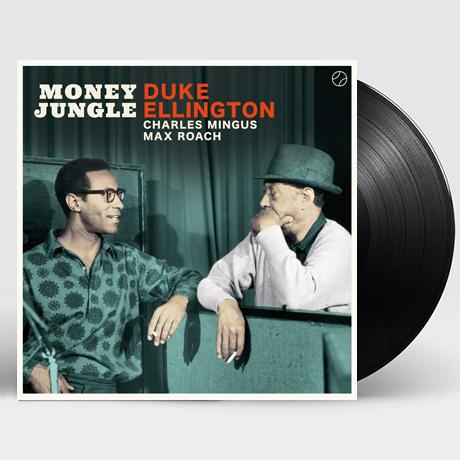 MONEY JUNGLE [180G LP]