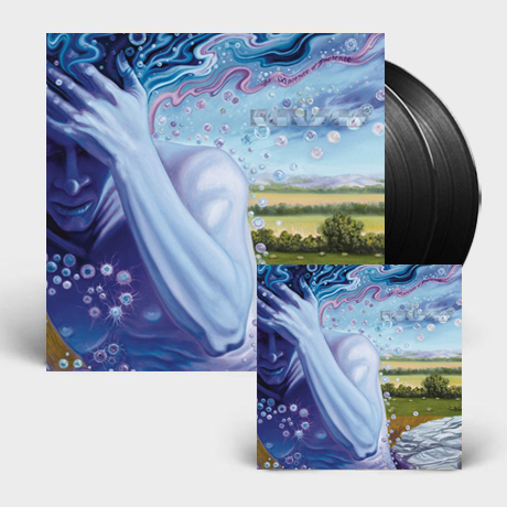 THE ABSENCE OF PRESENCE [180G 2LP+CD]