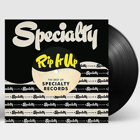 RIP IT UP: THE BEST OF SPECIALTY RECORDS [LP]