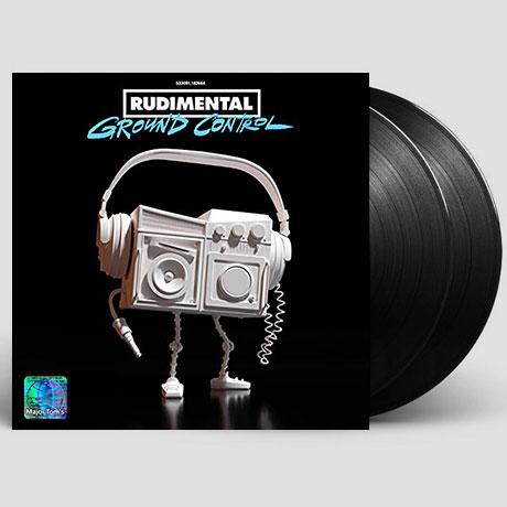 GROUND CONTROL [LP]